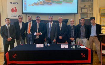 La SNSM et Couach signent un contrat pour la future flotte de sauvetage